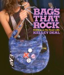 Bags That Rock book cover