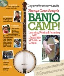Banjo Camp book cover