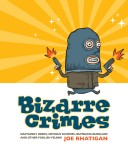Bizarre Crimes book cover