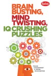 Brain Busting Puzzles book cover