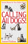 Calling All Dogs book cover