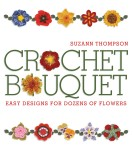 Crochet Bouquet book cover