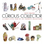 The Curious Collector book cover
