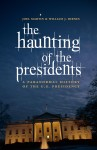 The Haunting of the Presidents book cover
