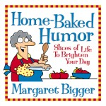 Home-Baked Humor book cover