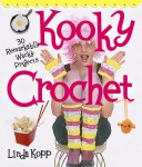 Kooky Crochet book cover