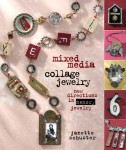 MixedMediaCollageJewelry