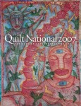 Quilt Nationals book cover