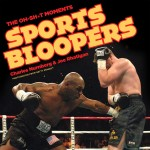 Sports Bloopers book cover