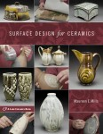 Surface Design for Ceramics book cover