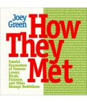 How They Met book cover