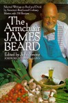 The Armchair James Beard book cover